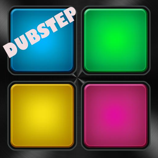 Dubstep Music Machine