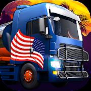 Game USA Driving Simulator APK for Windows Phone