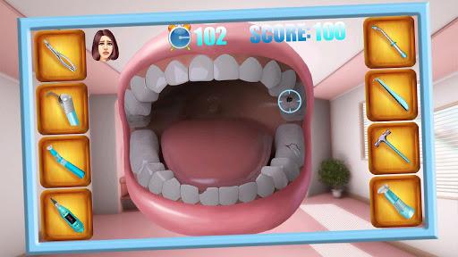 虚拟牙医手术治疗