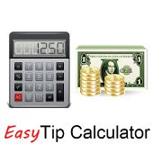Easy Tip Calculator