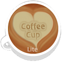 Coffee cup Go Adw Theme Lite icon