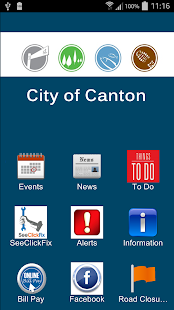 CantonGov- screenshot thumbnail