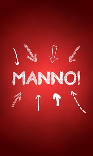 Manno Man