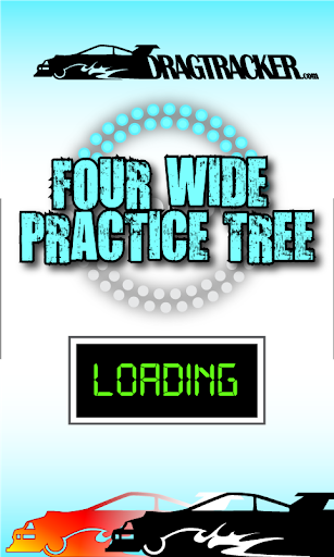 Four Wide Practice Tree
