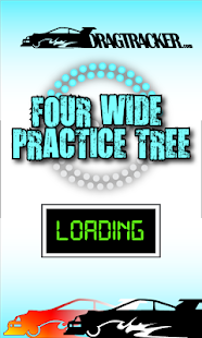 Four Wide Practice Tree- screenshot thumbnail