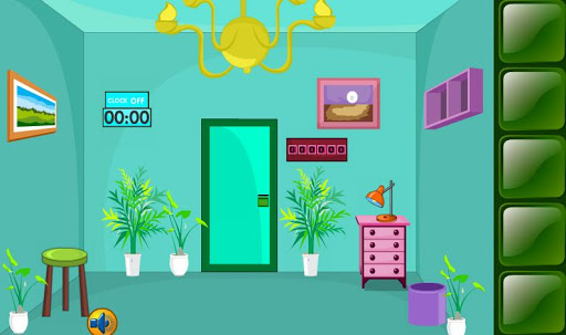 Simple Fun Hall Escape Game 1.0.0 screenshots 2