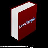 Thơ Xuân Quỳnh