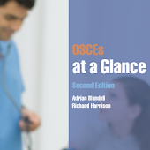 OSCEs at a Glance, 2 ed