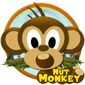 Nut Monkey (Ad Free)