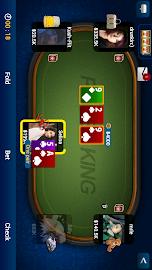 Texas Holdem Poker Pro Screenshot 2
