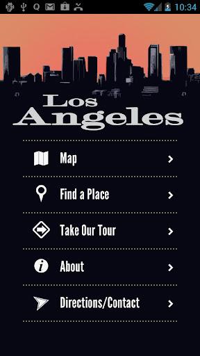 The LA Tour