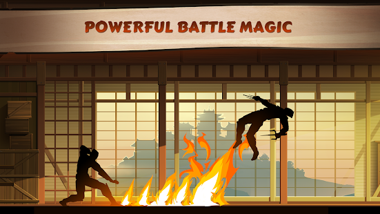 Shadow Fight 2 - screenshot thumbnail