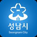 성남시청 icon
