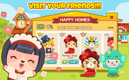 happy pet story mod apk apptoko