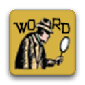 Word Spook logo
