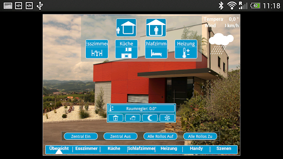 HMI-APP V5- screenshot thumbnail