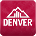 Official Visitor App to Denver icon