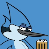 Regular Show : Drinking Game