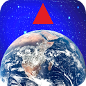 Elegant Compass Pro - Rocket icon