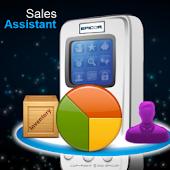 Sales Assistant - ECS Pro