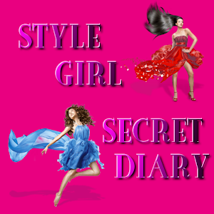 Style Fashion Girl Diary for PC and MAC