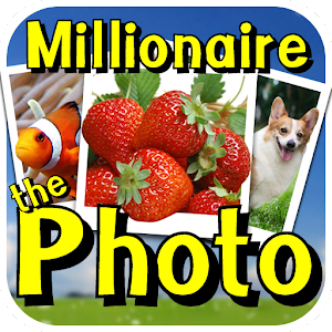 Millionaire (Guess the Photo) for PC and MAC