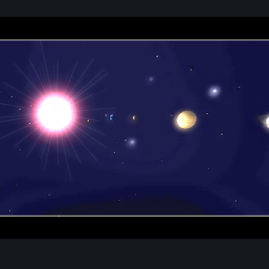 our solar system live - photo #39