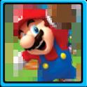 Nintendo Pixel Quiz icon