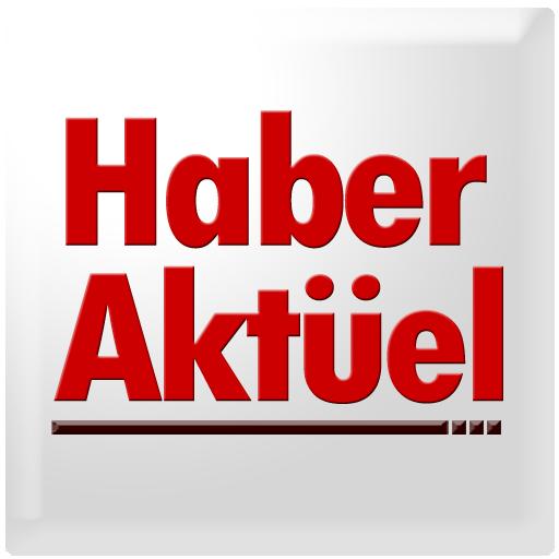 新聞必備App Haber Aktüel LOGO-綠色工廠好玩App