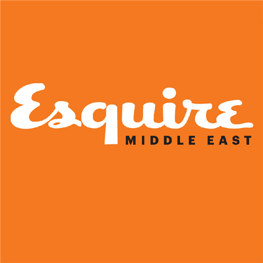 Esquire Middle East LOGO-APP點子