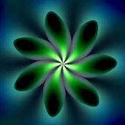 Zen Flowers HD Live Wallpaper