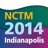 NCTM 2014 Indianapolis