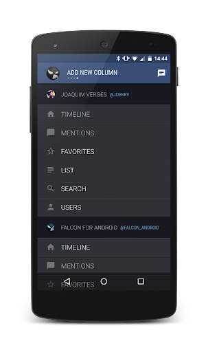 Falcon Pro 3 v1.6.1 [Patched]