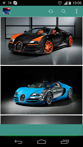 Sports Car Wallpaper HD|玩生活App免費|玩APPs