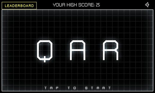 QAR - screenshot thumbnail