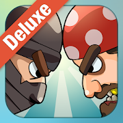 pirates vs ninjas two player apps on google play