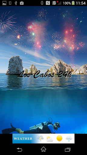 Los Cabos 24h City App