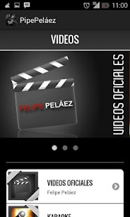 Felipe Peláez- screenshot thumbnail