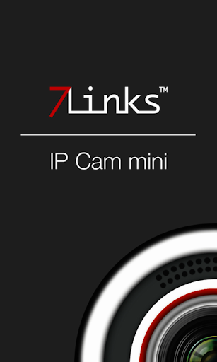 IP CAM mini