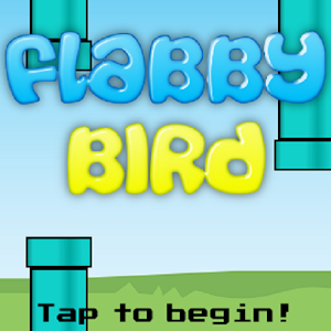 Flabby Bird for PC and MAC