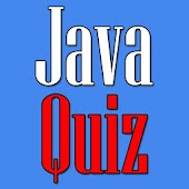 Java Programming Quiz