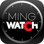 MING WATCH