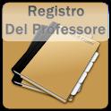 Registro del Professore logo