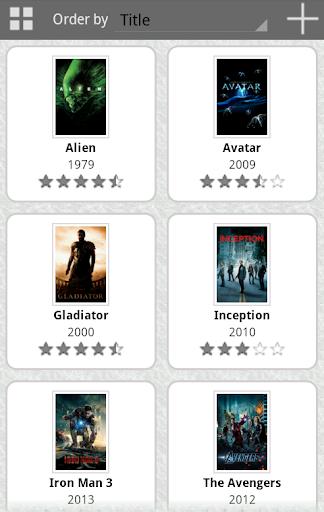 【免費媒體與影片App】電影圖書館臨-APP點子