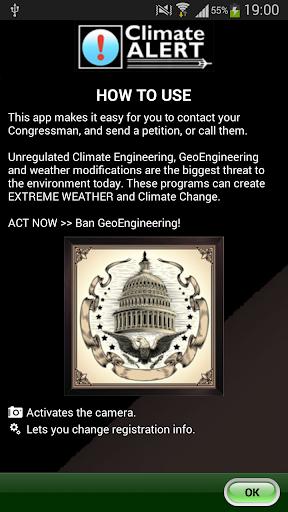 【免費社交App】ClimateALERT-APP點子