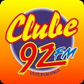 Clube 92 FM Votuporanga