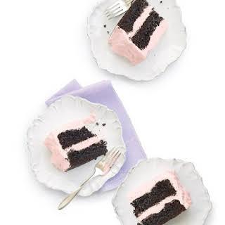 Gluten-Free Chocolate Layer Cake.