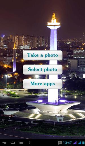 Romantic Night at Jakarta PF