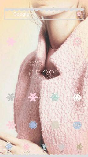 Pink coat ドドルランチャーテーマ
