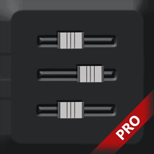 DSP Manager & Equalizer Pro LOGO-APP點子